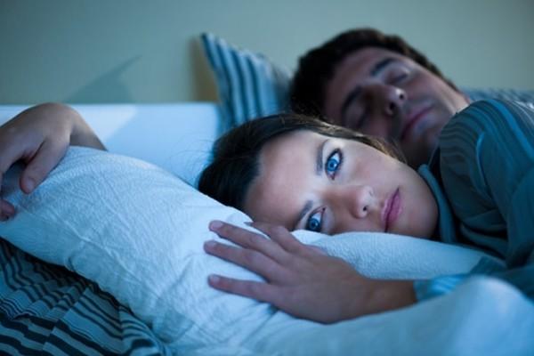 Πώς να καταπολεμήσεις την αϋπνία με 4 τρόπους!