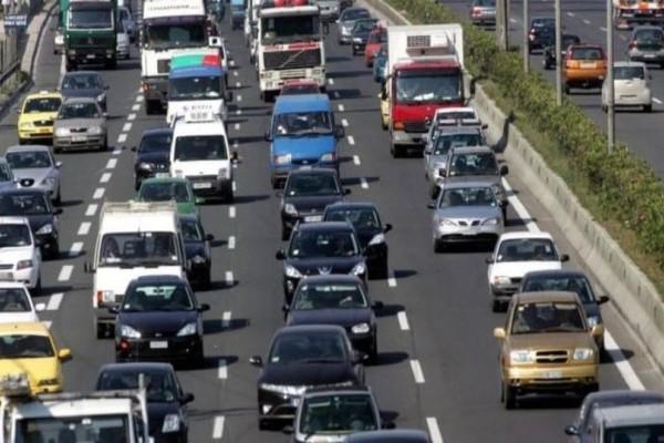 Μειώνεται η φορολογία στα αυτοκίνητα!  Ποιοι και πόσα γλιτώνουν;