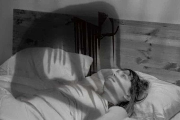 Ποια είναι η Μόρα και γιατί έρχεται όταν κοιμάσαι;
