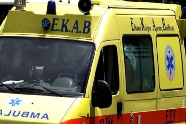 Τραγωδία στη Θεσσαλονίκη: Νεκρός οδηγός σε τροχαίο!