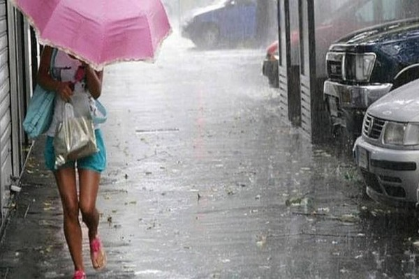 Χαλάει ο καιρός τις επόμενες ώρες! Σε ποιες περιοχές θα βρέξει; (video)