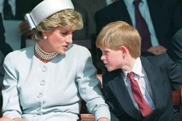 Η εκδίκηση των παιδιών της πριγκίπισσας Νταϊάνα: Ο Γουίλιαμ και ο Χάρι θα εμποδίσουν την Καμίλα από να...