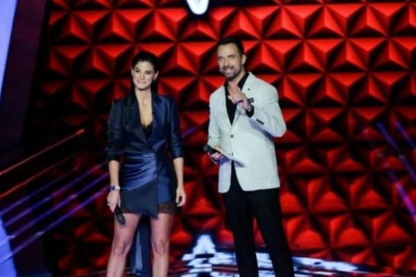 The Voice - Highlights: Έκλεψε την παράσταση η Ελεονόρα Ζουγανέλη!!