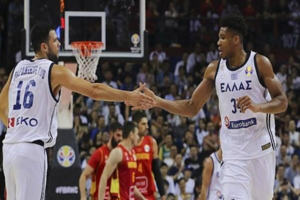 Μουντομπάσκετ 2019: Όλα τα σενάρια πρόκρισης στους «8» - Έτσι θα βρεθεί στα προημιτελικά η  Εθνική Ελλάδος!