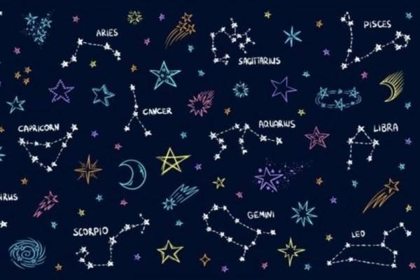 Δύσκολη μέρα για 2 ζώδια: Αστρολογικές προβλέψεις από την Άντα Λεούση!