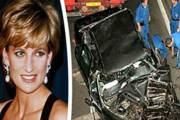 Νταϊάνα: Νέα φωτογραφία της νεκρής Πριγκίπισσας που προκαλεί... φρίκη!