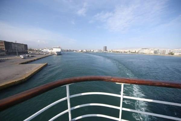 Σας αφορά: Κανονικά εκτελούνται από το πρωί τα δρομολόγια των πλοίων!