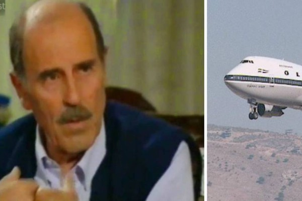 Σήφης Μιγάδης: Ο ήρωας πιλότος της Ολυμπιακής που έσωσε 418 επιβάτες από την καταστροφή! (video)
