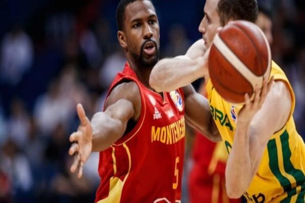 Μουντομπάσκετ 2019: Δεν μας έκανε το χατήρι το Μαυροβούνιο!