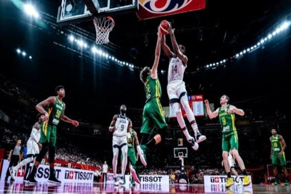 Μουντομπάσκετ 2019: Έκαναν το καθήκον τους οι ΗΠΑ κόντρα στη Βραζιλία! (photos-video)