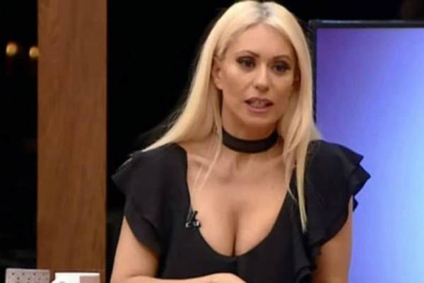 Μαρία Μπακοδήμου: Είχε τελικά σχέση με τον Τζόνι Αμπατζόπουλο; Όλη η αλήθεια!