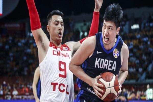 Μουντομπάσκετ 2019: Με το ένα «πόδι» στους... Ολυμπιακούς Αγώνες του 2020 η Κίνα! (photos-video)