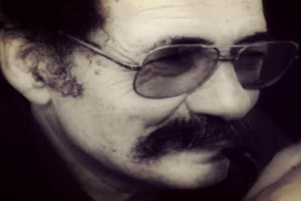 Χρόνης Μίσσιος: «Κάναμε το σώμα μας ένα απέραντο νεκροταφείο δολοφονημένων επιθυμιών»