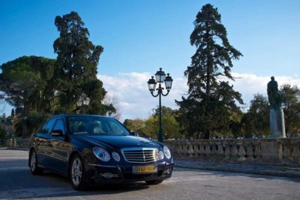 Κέρκυρα: Διαδρομή δύο χιλιομέτρων αρνούνταν να κάνουν ταξιτζήδες!