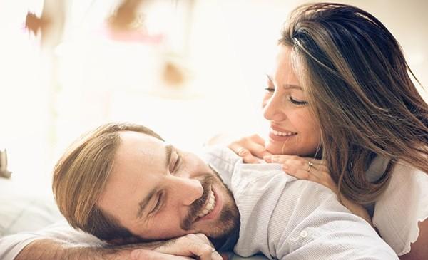 7+1 κανόνες για ευτυχισμένα ζευγάρια!