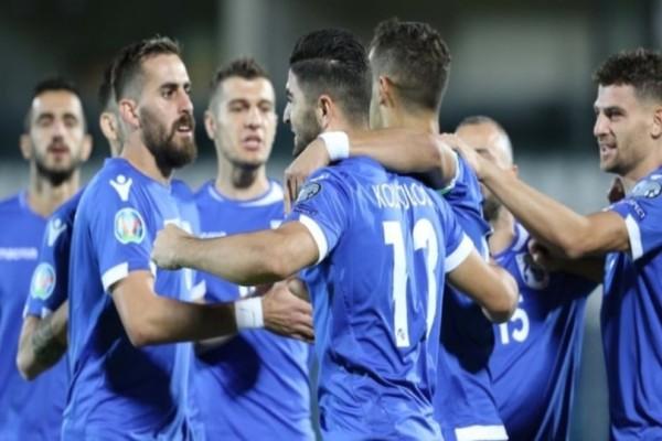 Προκριματικά Euro 2020: «Ντόρτια» στο Σαν Μαρίνο η Κύπρος!  «Γκέλα» της Κροατίας στο Αζερμπαϊτζάν, «τρένο» το Βέλγιο, επέστρεψε στις νίκες η Γερμανία! (Video)