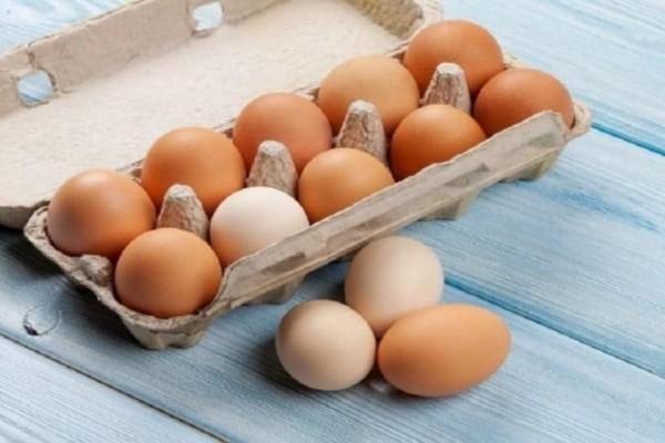 9+1 πράγματα που συμβαίνουν στον οργανισμό σας αν τρώτε αυγά!