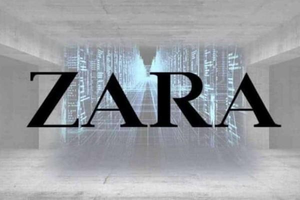 ZARA: Η animal print φούστα που θα σας κάνει να ξεχωρίσετε!