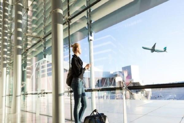 Δεν θα πιστεύετε ποιο σημείο στο αεροδρόμιο έχει τα περισσότερα μικρόβια!