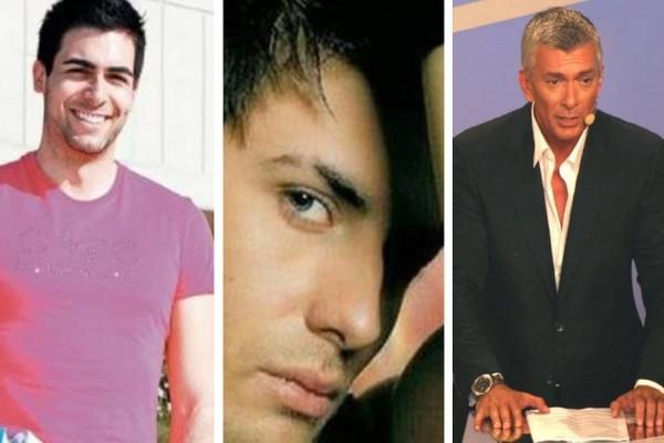 10+1 διάσημοι Έλληνες που εξαφανίστηκαν εντελώς από την ελληνική τηλεόραση!