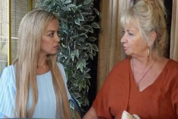 Διλήμματα: Η μητέρα του τωρινού συντρόφου της Ισμήνης της προσφέρει χρήματα για να μείνει με τον γιο της και να ξεχάσει τον πρώην