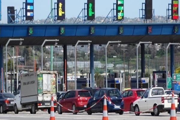 Οριστικό: Η απόφαση για τις αυξήσεις στα διόδια της Αττικής Οδού! (Video)