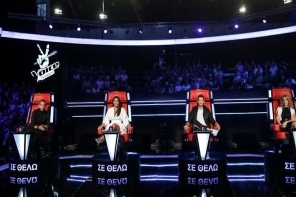 The Voice - Highlights: Ο τσακωμός των κριτών και η συγκινητική στιγμή με παίκτη που ερμήνευσε Μαχαιρίτσα! (Video)