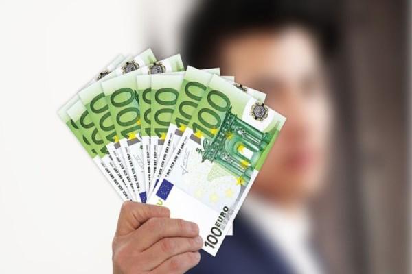Επίδομα ανάσα: Ποσά από 495 εώς 850 ευρώ!