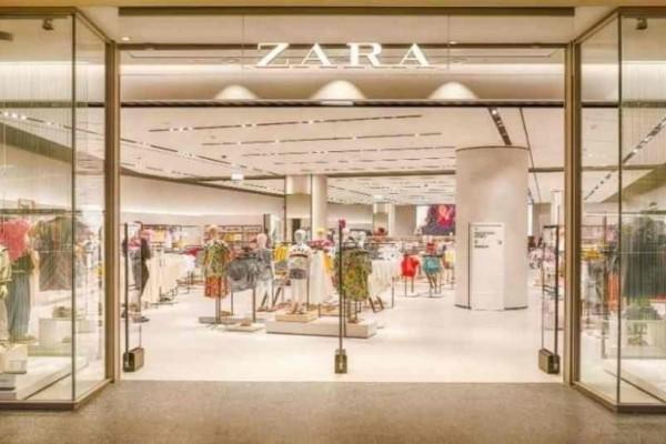 Zara - Νέα συλλογή: Βάλε στην άκρη τα παπούτσια σου! Αυτό το μποτάκι θα το φοράς όλη τη σεζόν!