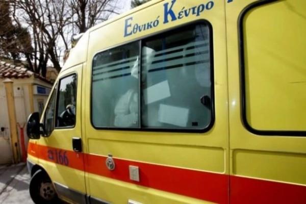 Τραγωδία στην Δράμα: Νεκρός άντρας που καταπλακώθηκε από μαρμάρινο όγκο!