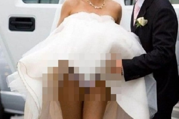 Έφυγε το νυφικό της νύφης σε γάμο στα Γιάννενα και έγινε πανικός!