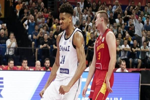 Μουντομπάσκετ 2019: Το απολαυστικό βίντεο της FIBA για το ΗΠΑ-Ελλάδα!