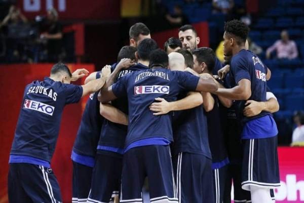 Μουντομπάσκετ: Ξεσπάει στη Νέα Ζηλανδία και πάει για τα... δύσκολα η Εθνική!
