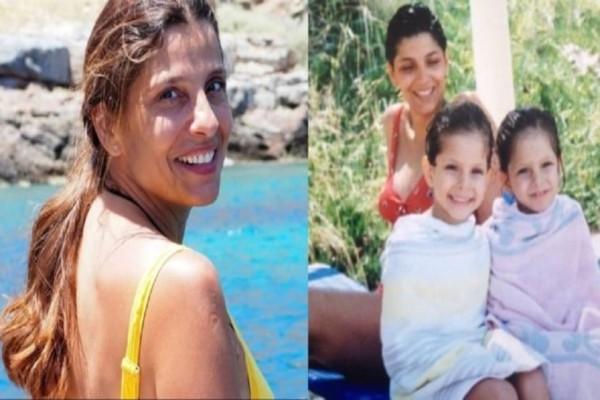 Εύα Μανωλαράκη: Η κόρη της Πόπης Τσαπανίδου έγινε 31 ετών και μοιάζει πολύ στη μαμά της! (photos)