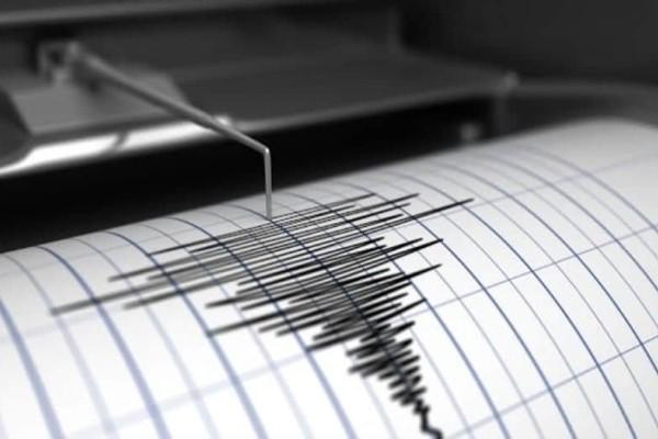 Σεισμός στην Έδεσσα!