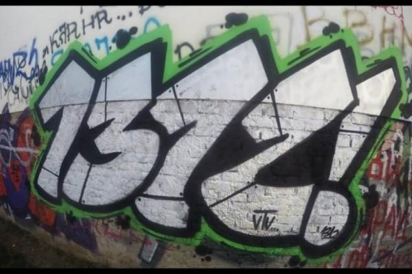 Πύργος: Τελικά ποιος κρύβεται πίσω από τα γκράφιτι με αίμα;