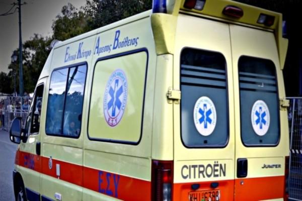 Τραγωδία στο Άργος: Νεκρός ποδηλάτης σε τροχαίο!