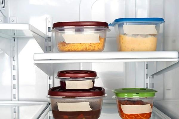 Leftovers: Τι να κάνεις τα τρόφιμα που σου περισσεύουν!