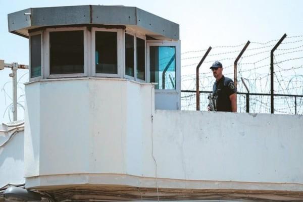 Φυλακές Κορυδαλλού: Σε ποια περιοχή