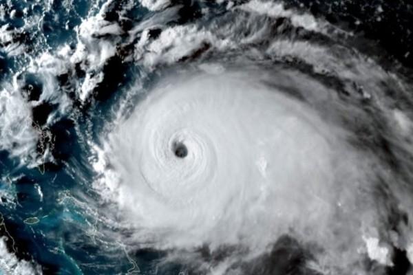 Σαρώνει τις Μπαχάμες ο τυφώνας  Ντόριαν: Ένα 8χρονο αγόρι το πρώτο θύμα του! (Video)