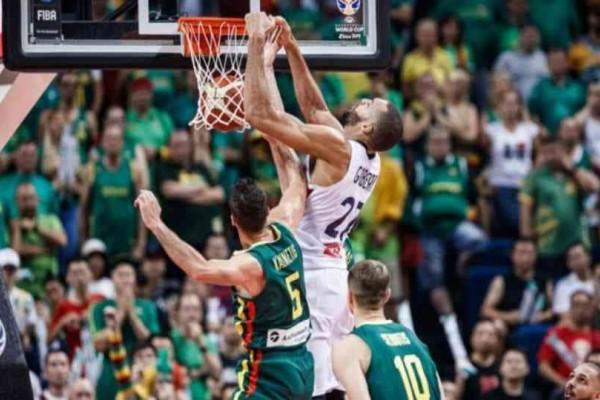 Μουντομπάσκετ 2019: Οι «τρικολόρ» στα προημιτελικά  - Νίκησε στο όριο την Λιθουανία η Γαλλία με 78 - 75!