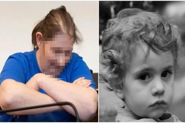 Μάνα κτήνος πουλούσε τον 9χρονο γιο της σε παιδεραστές στο διαδίκτυο και τον βίαζε μαζί με τον εραστή της!