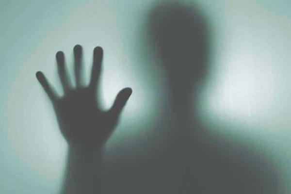 Ανατριχιαστικό ντοκουμέντο: Το βίντεο που αποδεικνύει ότι υπάρχουν φαντάσματα!