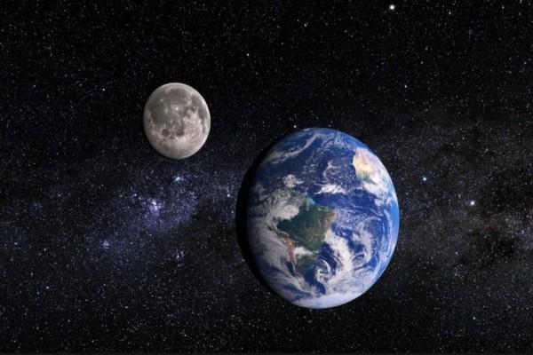 NASA: Αυτό είναι το σχέδιο