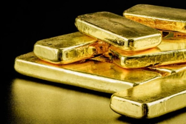 Δεν φαντάζεστε που είχε κρύψει τις 12 ράβδους χρυσού!