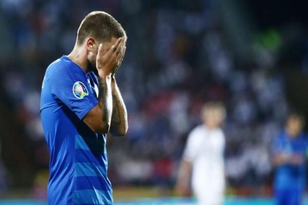 Euro 2020: Εθνική Ελλάδος... γεια σου! (video)