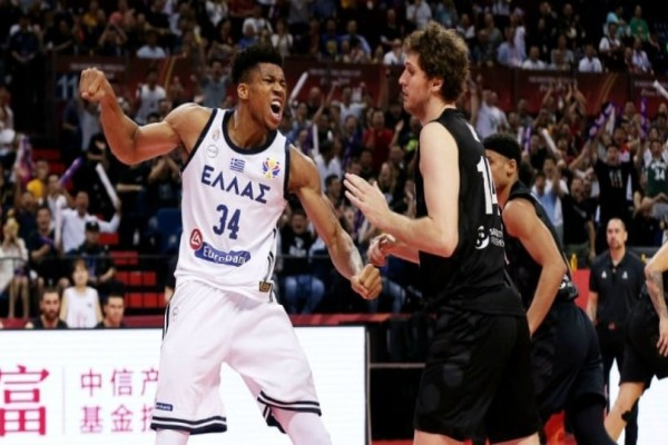 Μουντομπάσκετ 2019: Η Ελλάδα θέλει να γράψει ξανά ιστορία! (Video)