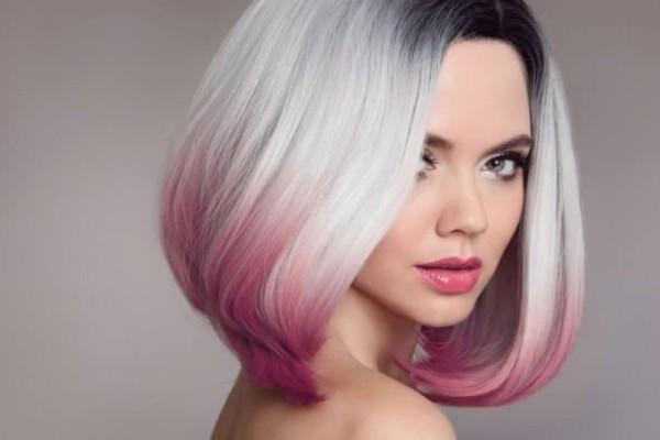 Ποια είναι η σωστή μέθοδος για να περιποιηθείτε τα βαμμένα μαλλιά σας;