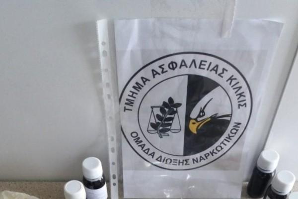 Θεσσαλονίκη: Χειροπέδες σε πελάτη και πωλητή ναρκωτικών!