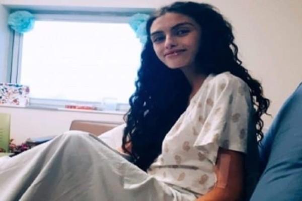 Η 19χρονη που καθυστέρησε τις χημειοθεραπείες για να γεννήσει το γιο της – Πέθαναν και οι δύο